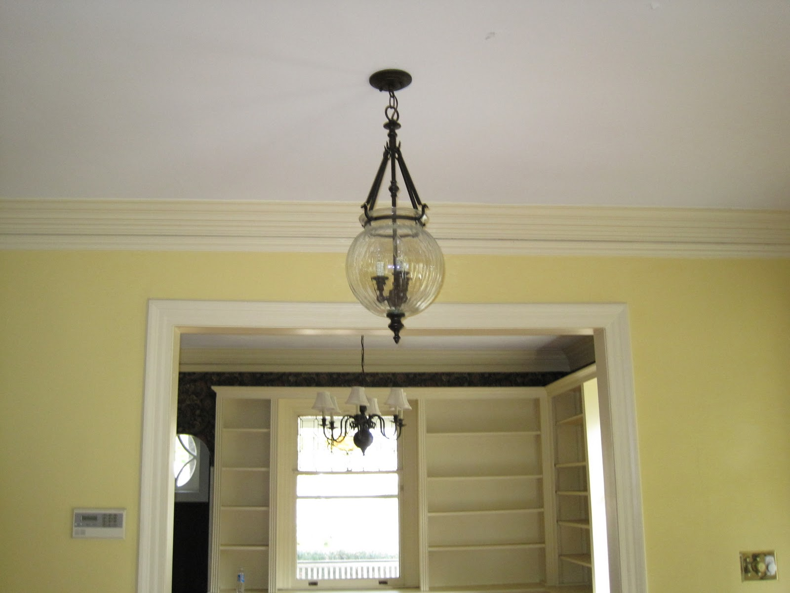 Foyer Ceiling Near Me : P s i love this more pics of the house