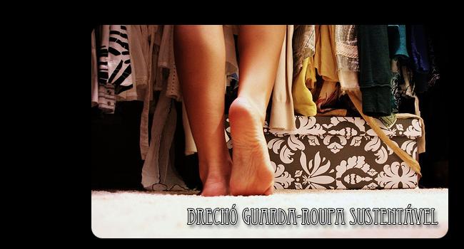 (Hiatus) Brechó Guarda-Roupa Sustentável
