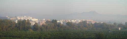 PARTIDO POPULAR SAN MARTIN DEL TESORILLO