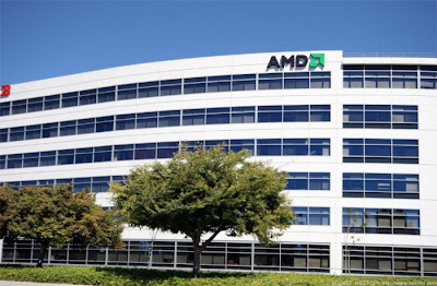 amd siLicon valley