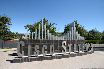 cisco systems siLicon valley