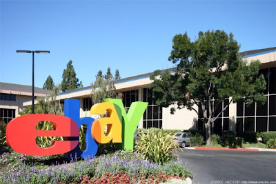 ebay siLicon valley