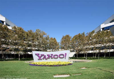 yahoo siLicon valley