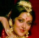 Bollywood Sex Symbols