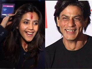Ekta Kapoor King Khan