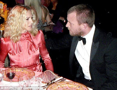 Madonna and Guy Ritchie's civilised separation 01