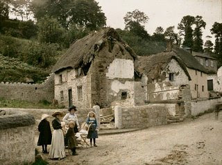 Color Pictures from England 1919-1924 03