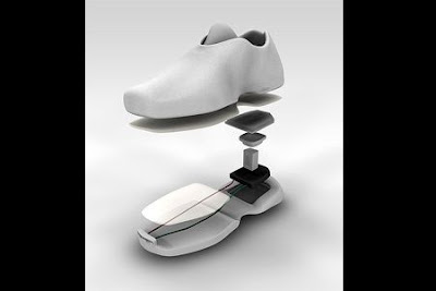 Pioneer Headlight Shoes 4