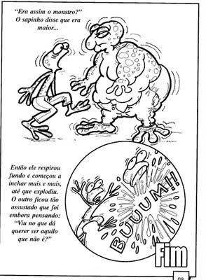 Palavra cruzada 010 Pequenas histórias ilustradas para crianças