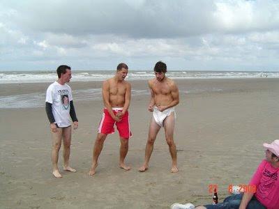 Zoek de vrijgezel op het strand van Bredene
