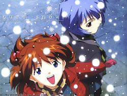 Asuka e Rei