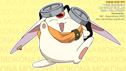 Mokona