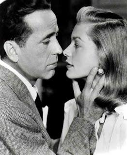 Humphrey and Lauren