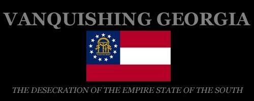Vanquishing Georgia