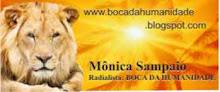 Blog BOCA DA HUMANIDADE