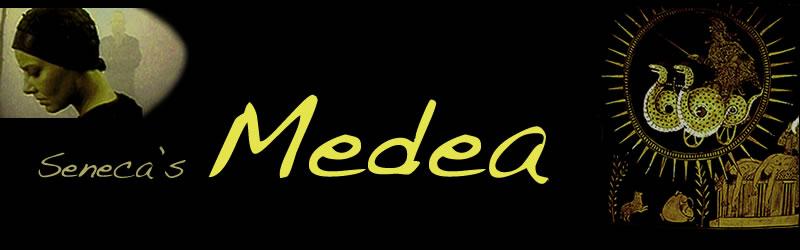 Seneca's Medea