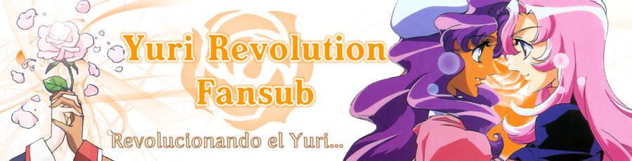 Yuri Revolution Fansub