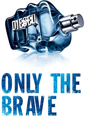 [Free Samples] Diesel: Only the Brave new fragrance