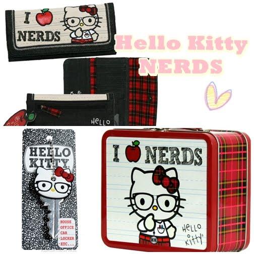 Hello Kitty I Love Nerds Wallpaper. Hello+kitty+i+love+nerds+bag