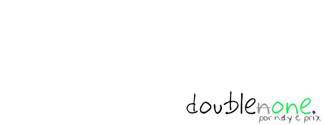 DoubleNone