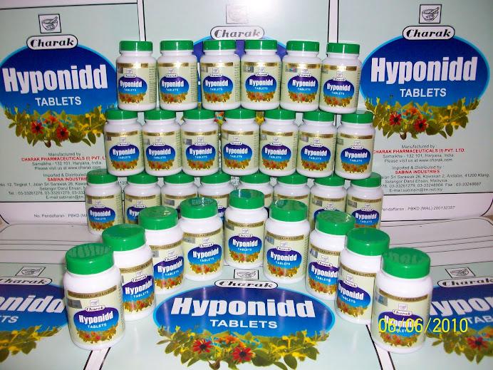 PRODUK HYPONIDD