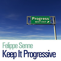eletrohitz, eletro hitz, musica eletronica, Felippe Senne - Keep It Progressive