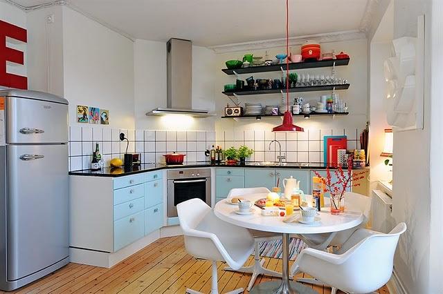 decoracao cozinha pratica:Idéias para sua Cozinha. – **Aroma e Artesanatos**