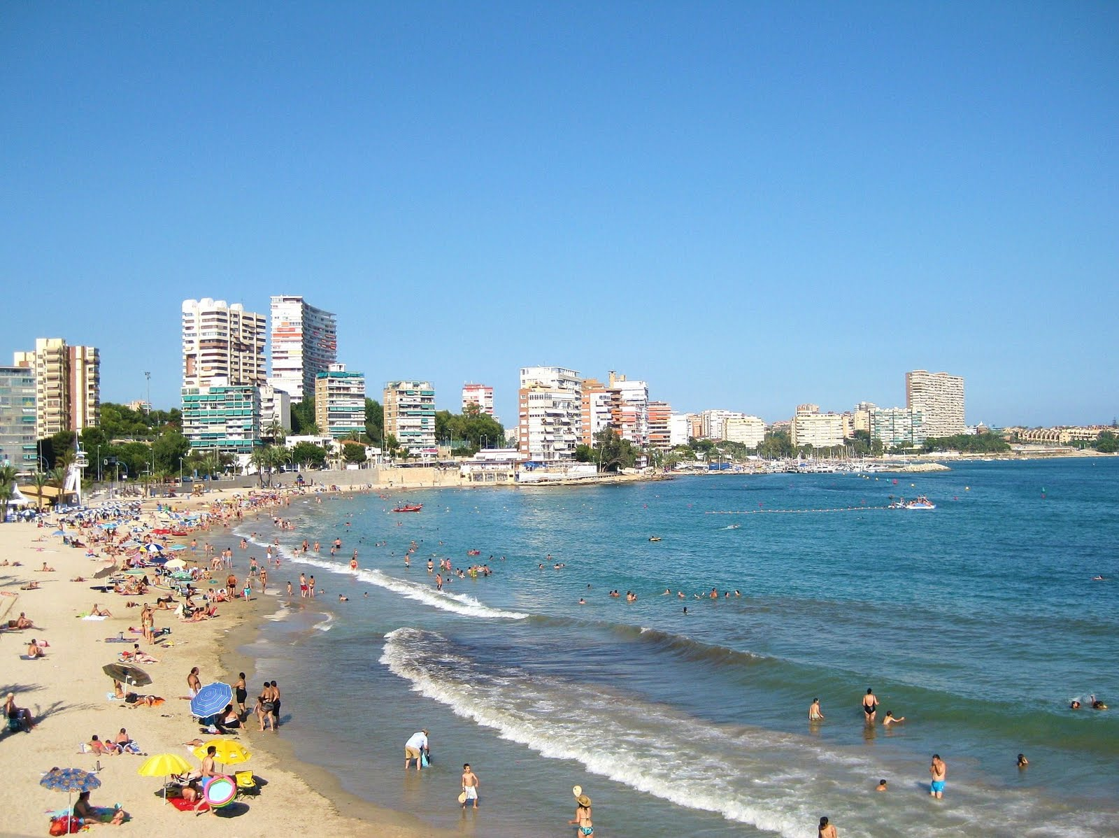Hotels Near Alicante Spain