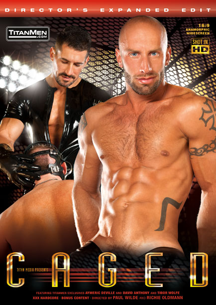 TitanMen On-Demand