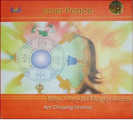 Inner Peace by Ani Choying Drolma