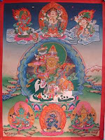 Buddhist Jambhala