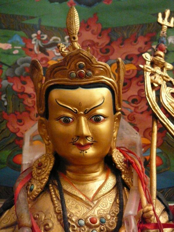 Padama Sambhava
