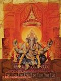 3. Bhakti Ganapati