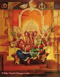 13. Maha Ganapati