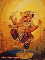 15. Nritya Ganapati