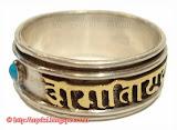 Buddhist Rings