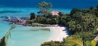 Brinde Gratis DVD e catálogo ( Ilha da Tartaruga em Fiji )