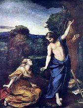APOSTOL MARIA MAGDALENA