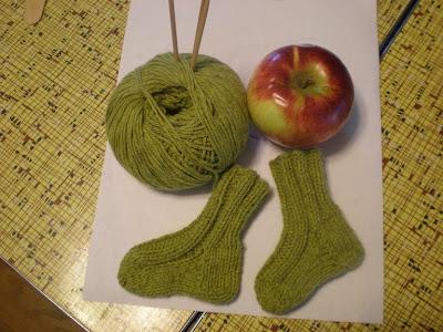 Baby Socks | Free Crochet Patterns