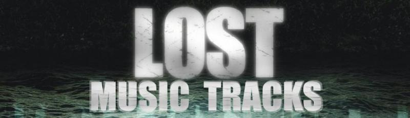 Lost Music Tracks