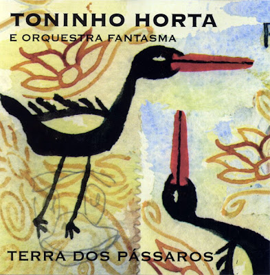 Toninho Horta - Terra Dos Passaros (1980)