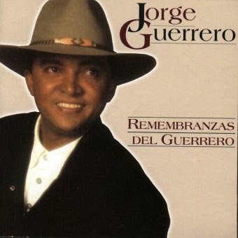 Jorge Guerrero Net Worth