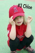 Chloe Plays for the Angels