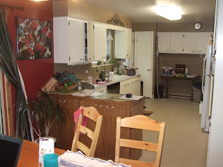 re vive removed the load bearing wall between the kitchen dining areas and family room closed up an exterior door removed a closet     arendal kitchen design  rh   arendalkitchendesign blogspot com