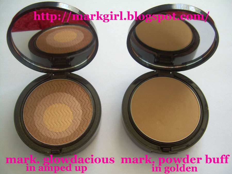 Mark get bright hook up highlighter