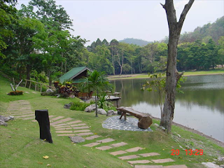 Khao Sam Lan National Park
