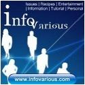 Info Various