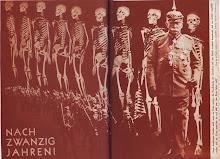 John Heartfield AIZ-VI : Fotomontajes 1930-38