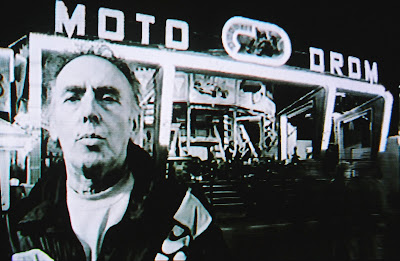 still image from Motodrom
