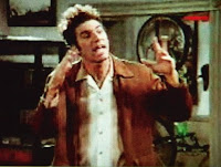 picture of Cosmo Kramer